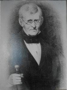 William Swetland