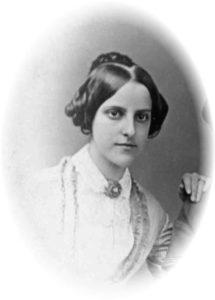 Frances (Fanny) Delord Webb